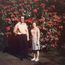 George and Lois Chapman began Chapman Heating and Air Conditioning