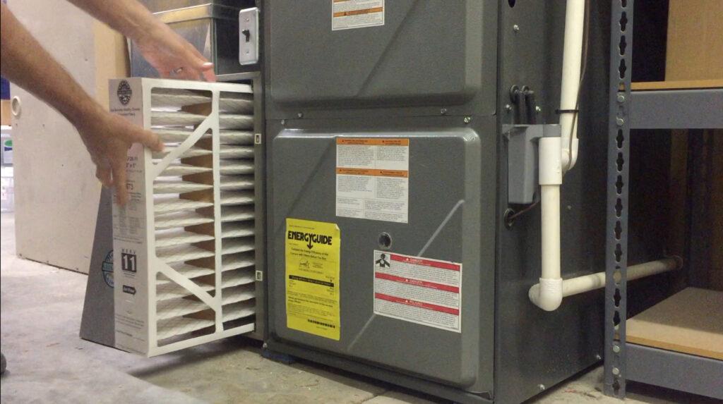 Filtration System 2
